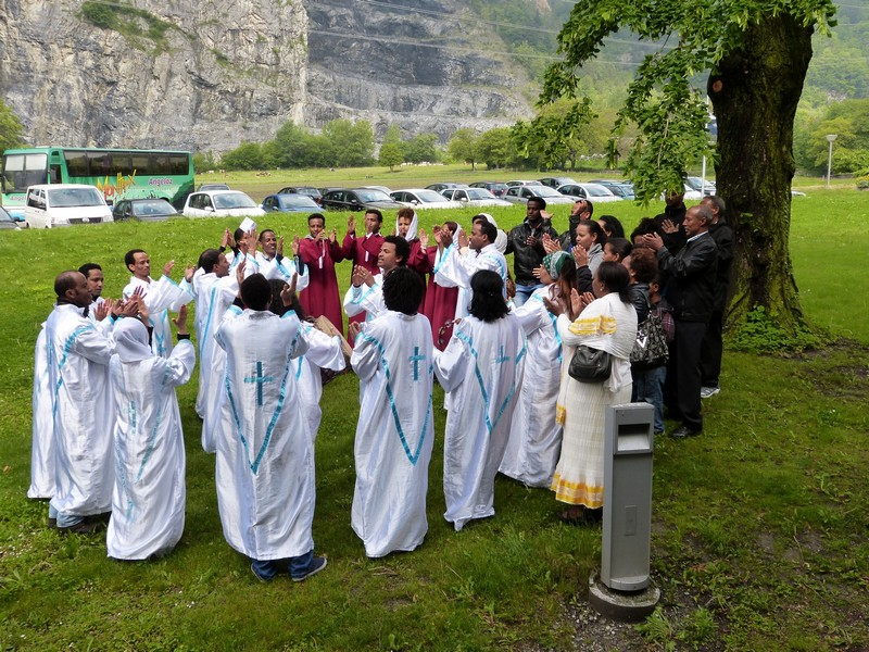 Rencontres chorales fribourg